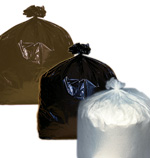 Poly Can Liners
