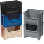 Giant Stack Container Bins