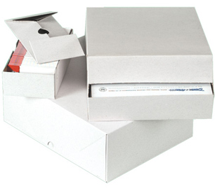 Folding Stationery cartons