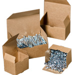 Corrugated Hardware Boxes