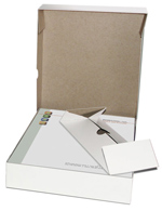 Folding Stationery Boxes