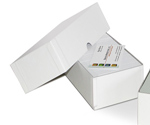 Rigid Set Up Business Card Boxes