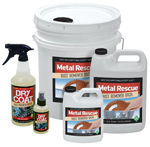Metal Rescue Products