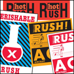 Rush Labels & AOG Labels