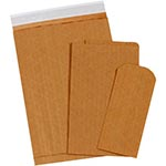 Reinforced Kraft Paper Mailers