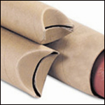 Crimped End Mailing Tubes