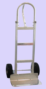Aluminum Hand Trucks - Loop Handle
