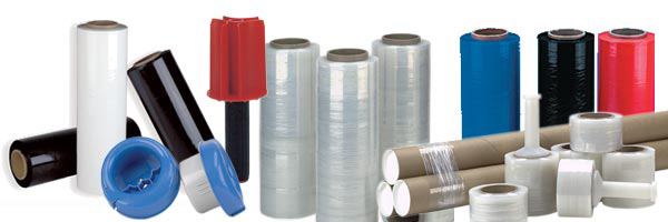 Pallet Wrap Film, Stretch Wrap Film