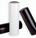Opaque Pallet Wrap Film