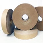 Heat-Seal Banding Tapes