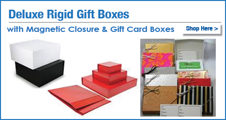 collapsible gift boxes