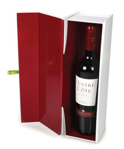 1 wine bottle box