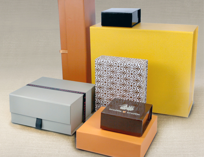 color wrap in collapsible boxes