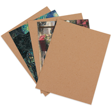 chipboard sheet, chipboard pad