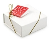 Collapsible Gift Card Box