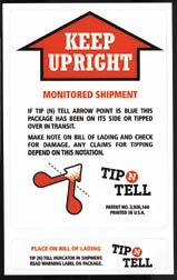 tip n tell label