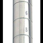 grooved & numbered posts