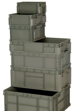 stacker containers