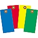 Tyvek Shipping Tags - Plain Colors