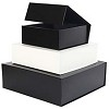 Leatherette Collapsible Gift Box