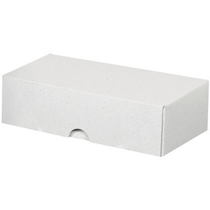 H 227 x 3 12 x 2 snap out stationary boxbusiness card box folding chipboard boxes colourmoves