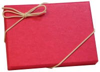 Gift Card Boxes - Stretch Loops