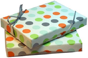 Gift Card Boxes - Prints