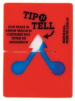 Tip N Tell Damage Indicators Riverside Paper Co