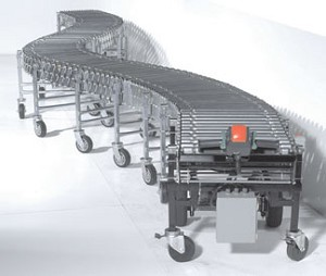 1.6 Power Elite Conveyor