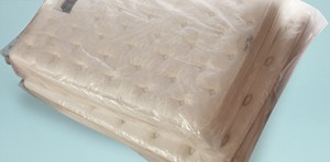 Plastic Mattress Bags