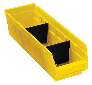 "6"" High Bin Dividers"
