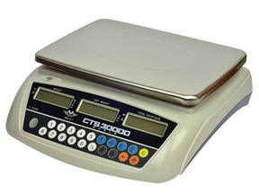Digital Counting Scale - 66 lb.