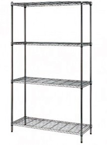 1 Box Wire Shelving