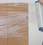 Blown Pallet Wrap Film