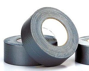 DUCT TAPE - Utility Grade