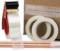 Filament Strapping Tape - Utility Grade