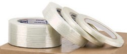 Filament Strapping Tape - Heavy Duty