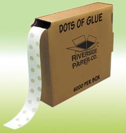 Economical Adhesive Dots