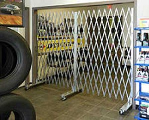 Portable Security Gates - 6' Add-ons